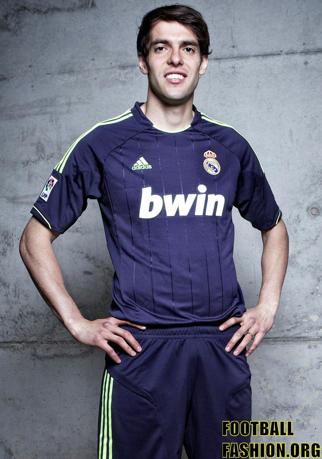 adc13be56 ... Real Madrid adidas 2012 13 Home and Away Soccer Jerseys   Football Kits    Camisetas ...