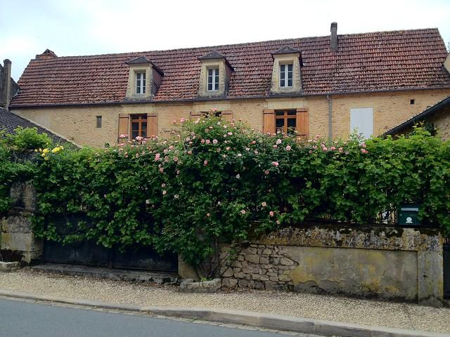Cadouin, France