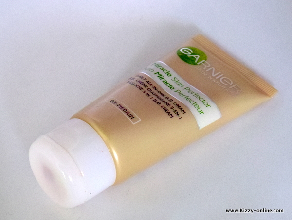 Garnier Miracle Skin Perfector Daily all-in one B.B. Cream