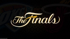 2012 NBA Finals - Heat vs Thunder