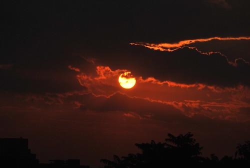 WPIR - red sun