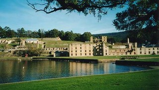 Port Arthur The 10 most stunning (and less well known!) luxury vacation gems in Australia