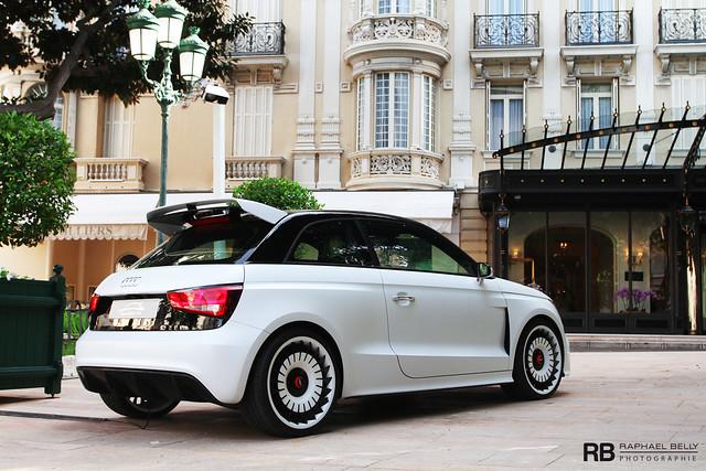 Audi a1 quattro occasion essai audi a1 quattro 2 0 tfsi for Garage peugeot saint maximin