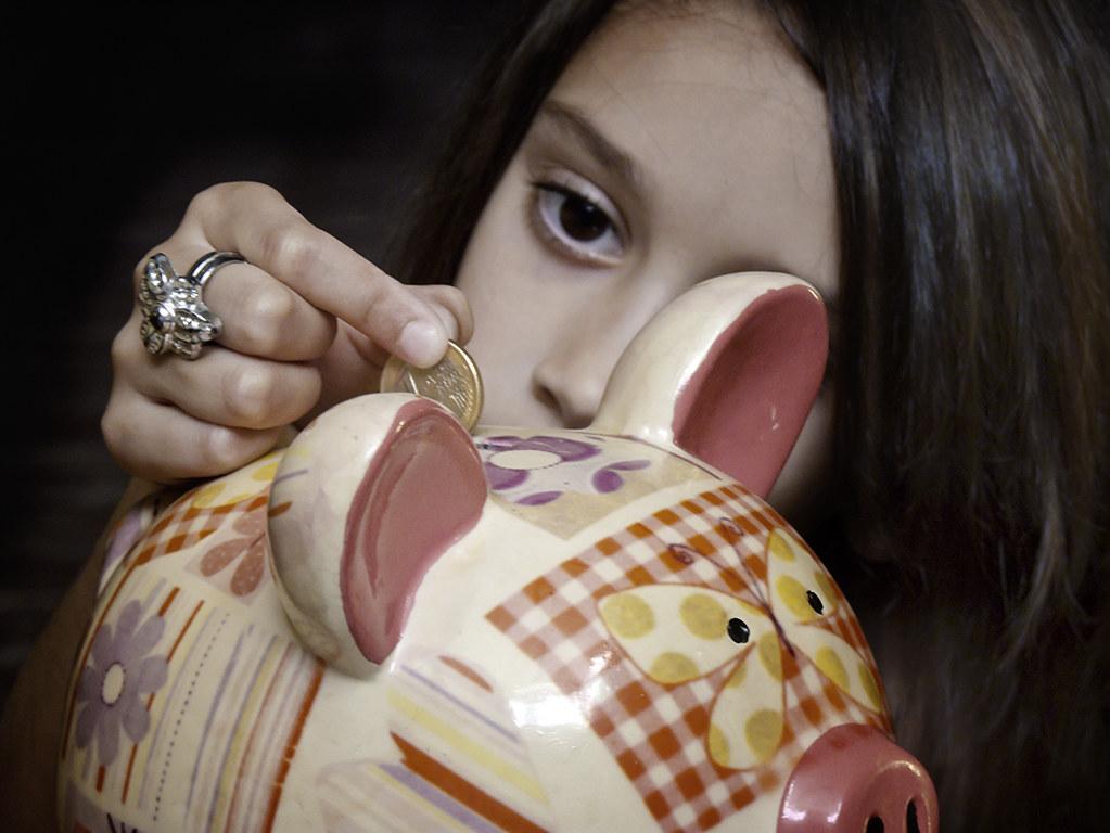 ¿Por qué ponemos tanto empeño en enseñar a nuestros hijos a confiar sus sueños a unos cerdos?