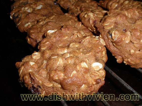 Oatmeal-Cookie10