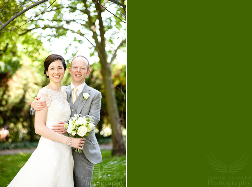 31 Gloucestershire Wedding Photographer