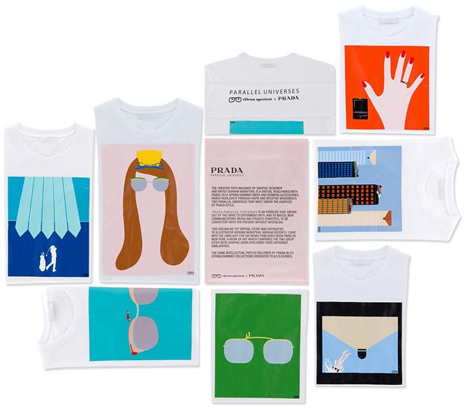 Prada_Parallel_Universes_T_Shirt