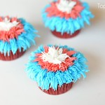 fourth-of-july-firework-cupcakes-white