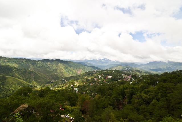 Mines View Park - Baguio City, Philippines