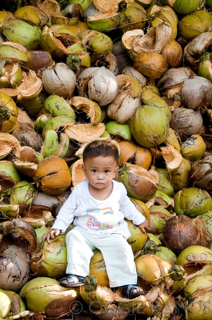 Quezon Cagbaleta Tyrone on the Coconuts