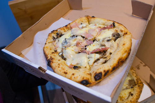 Forcella Pizza - Williamsburg, NY-3263