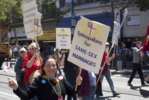 Episcopalians for Same Sex Marriage