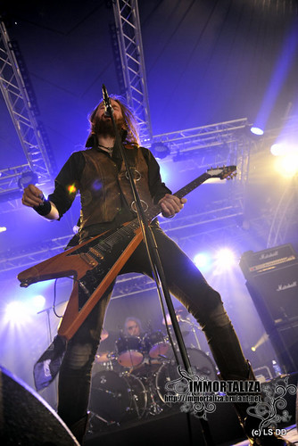 HELLFEST OPEN AIR DAY ONE 15 TH JUNE 7460516942_4d6d5b412f
