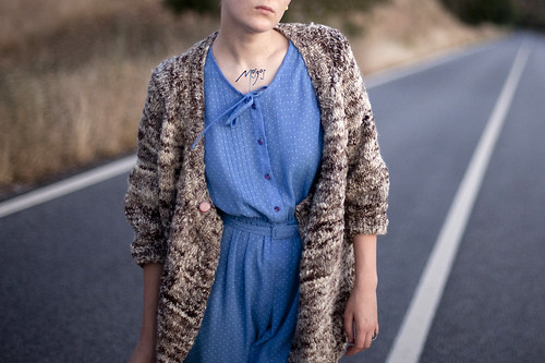 Mortiga Cardigan by Mosgos