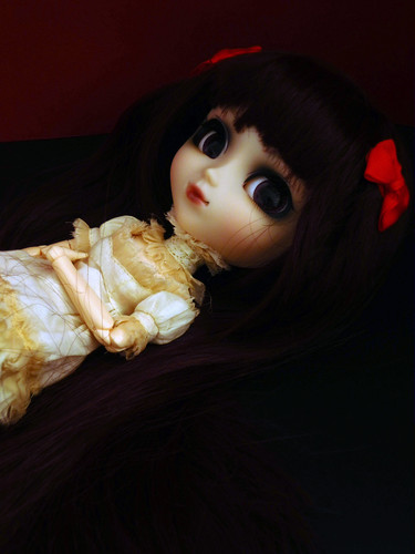 Julia (Pullip Bloody Red Hood) Act 13/08 7468555650_03408cc5f4