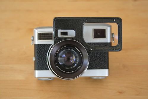 Camera S Manual Spec And Price Info Digital Camera Werra Matic