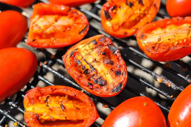 Grilled Sunday Gravy Italian Meat Sauce Recipe :: The Meatwave