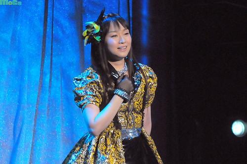 120628(1) - 聲優「今井麻美」在部落格發表長篇感言,感謝大家長期對他與『歌姬.如月千早』的支持!