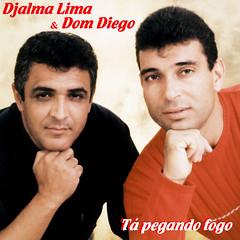 Djalma Lima e Dom Diego