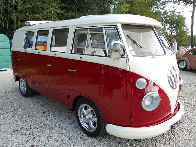 volkswagen combi t1 flickr photo sharing. Black Bedroom Furniture Sets. Home Design Ideas