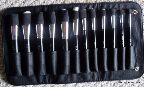 Sigma brushes brush palette makeup discount coupon code 10% sale