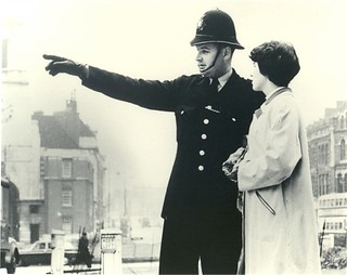 Day 185 - West Midlands Police - PC Blakeman c.1962