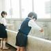 school days #4 by Hideaki Hamada