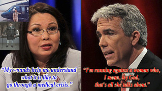 Tammy Duckworth v Joe Walsh - h
