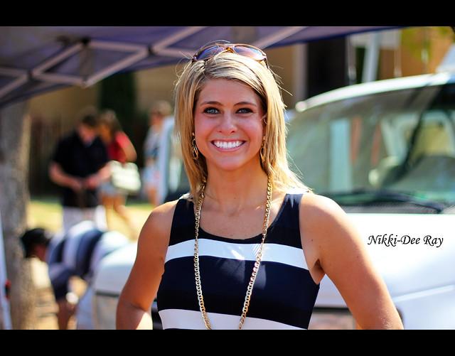 Nikki Dee Ray