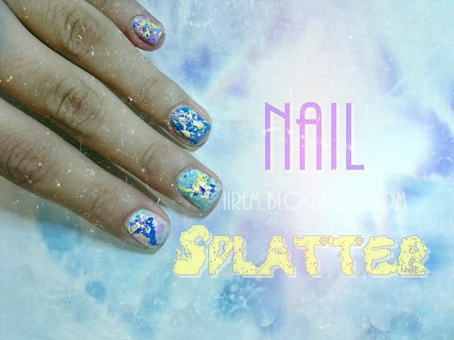 Nail Splatter (7)