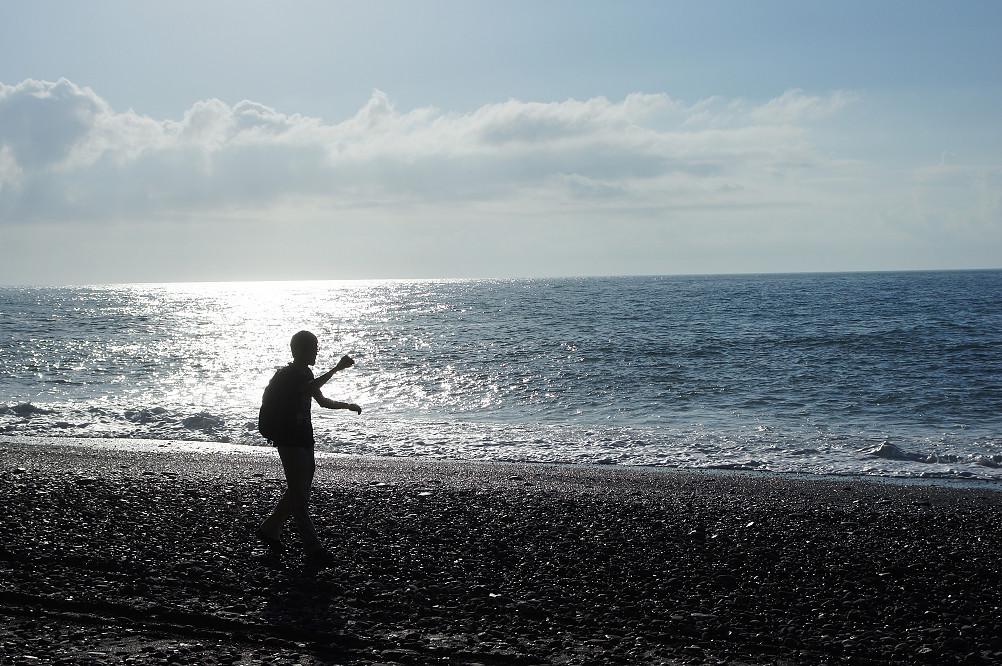 萼溫斷崖,朝陽步道-040