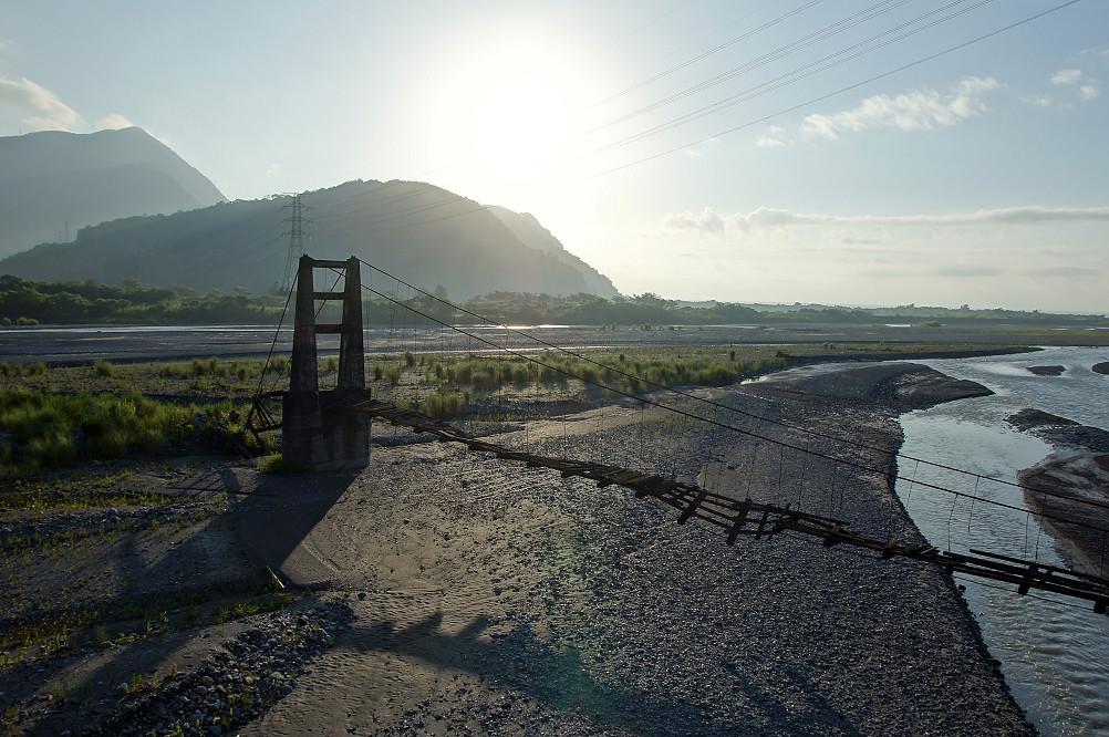 萼溫斷崖,朝陽步道-015