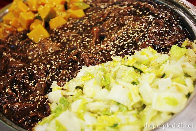 Sesame Beef Stew P99