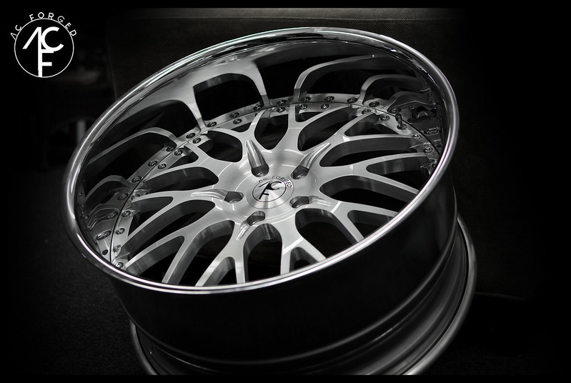 AC Forged 313