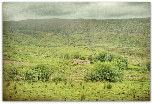 A Farm In The Dales