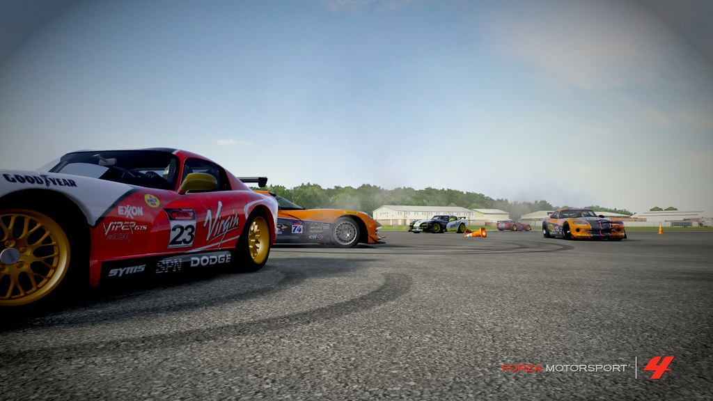 Fotos final de Campeonato Viper Cup 4ZR ( Circuito Top GeaR )  7539184096_a879bc0943_b