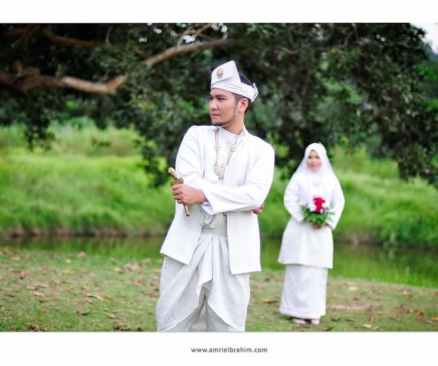Jurugambar Perkahwinan Di Pahang
