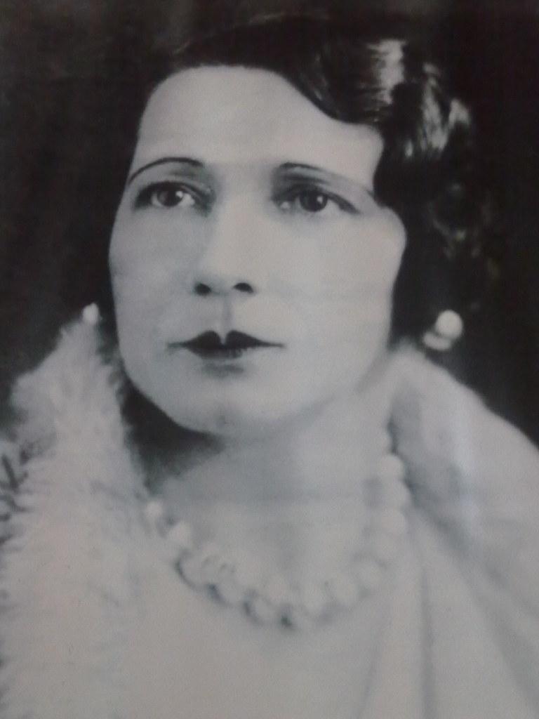 Victória Miranda - Uma figura importante na história da Rocinha