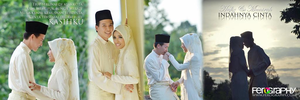 Hafiz & Munirah (5)