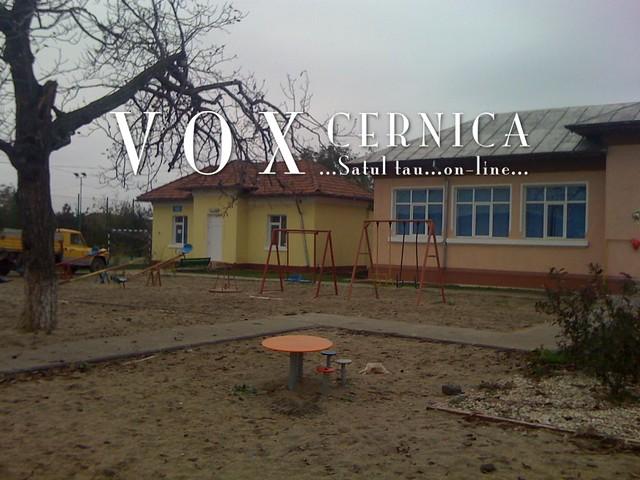 Monografie istorica sat Caldararu