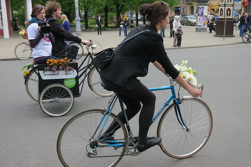 Riga Bicycle Flower Festival-015