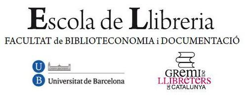 Logo Escola de Llibreria