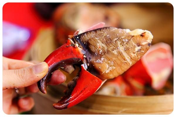 Crab-Claw