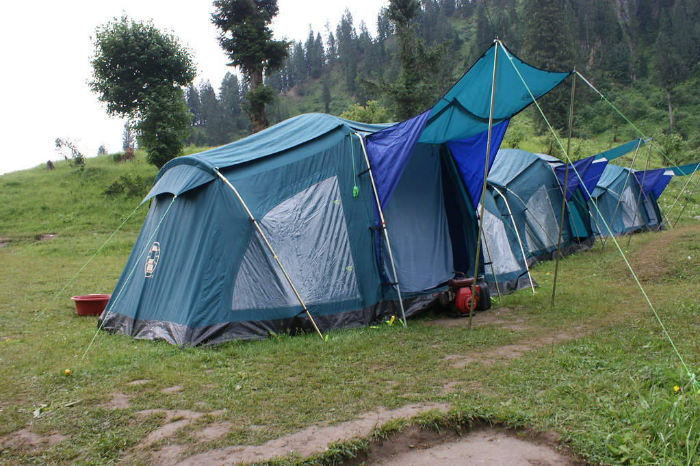 """MJC Summer 2012 Excursion to Neelum Valley with the great """"LIBRA"""" and Co - 7595760954 8357430c8f b"""