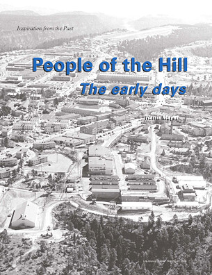 People of the Hill The Early Days