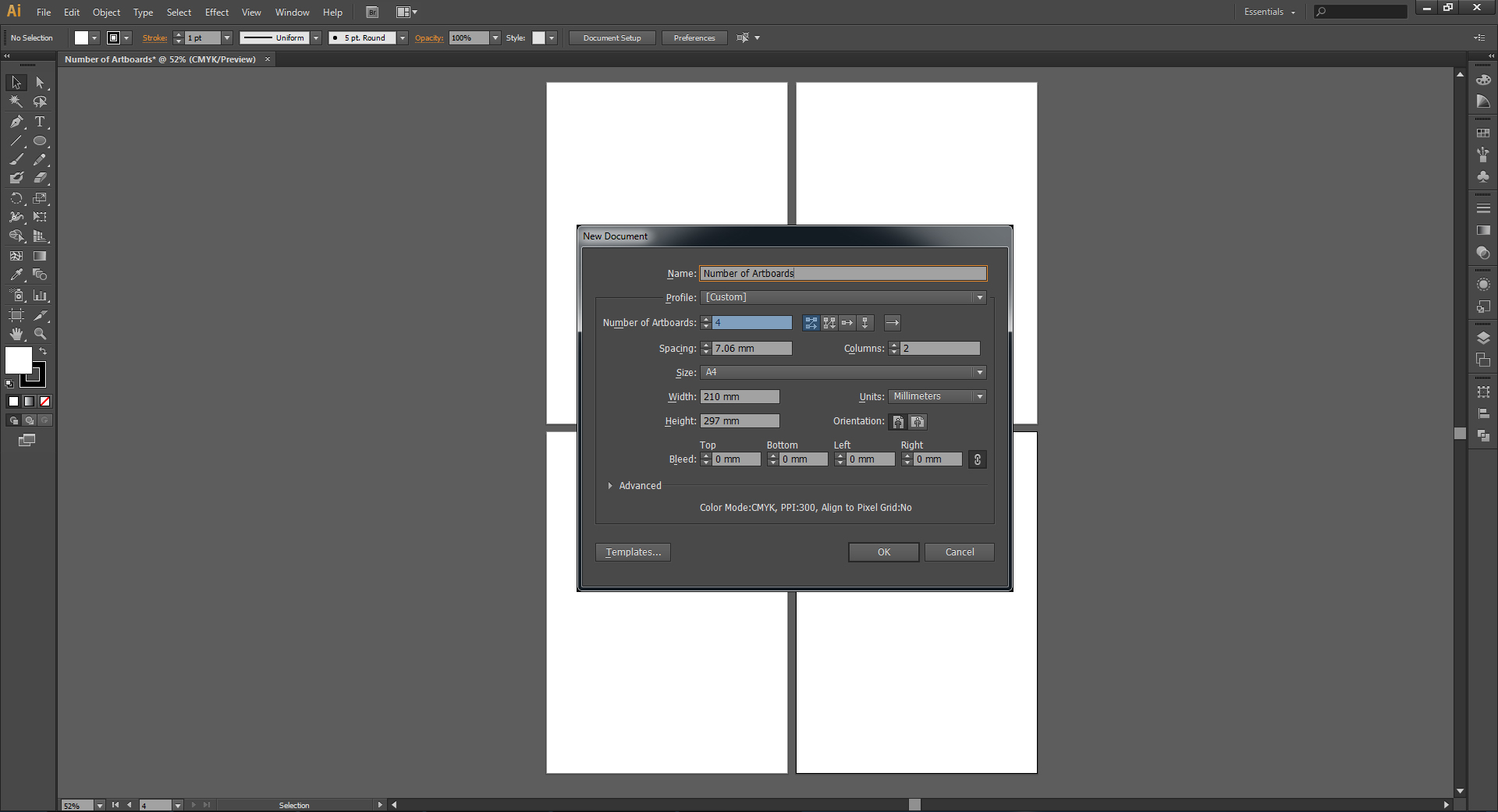 how to delete artboards in illustrator