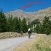 Route to Col de la Moutière