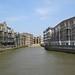 Dunbar Wharf, Limehouse