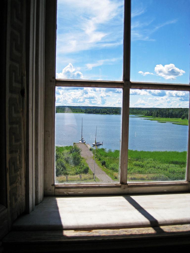 Mälsåkers slott JULI2012 - 7