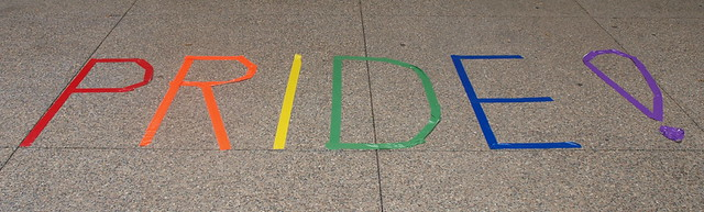 Rochester Pride 2012 13